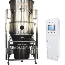 FG Vertical Fluidizing Dryer (Secador de Linha Fluida)