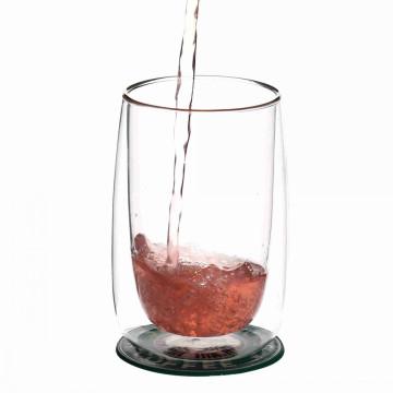 Máquina de impressão de copos de vidro