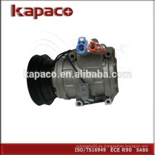 Alibaba 12v eléctrico compresor de aire MK512758 para MITSUBISHI