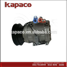 Alibaba 12v electric ac compressor MK512758 for MITSUBISHI