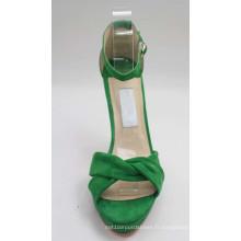 2016 mode sandales à talons hauts dames d'été (HCY02-1681)