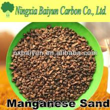 2-4мм 35% марганца песка Медиа