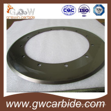 Tungsten Carbide Slitting Saw Blade