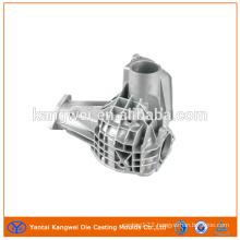 ISO Qualified Aluminum Die Casting
