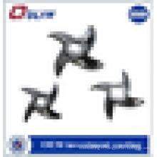 Fourniture de fonderie en fonte d'acier Accessoires d'outils de coupe en fonte OEM