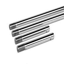 Varilla de pistón cromado duro para cilindro hidráulico