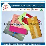Custom Shape Card Ruler Card