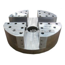 Service d'usinage CNC de haute qualité