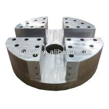 Высокое качество обслуживания CNC подвергая механической обработке
