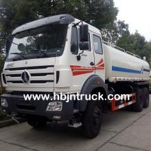 Beiben 20000 Liters Water Tanker Truck