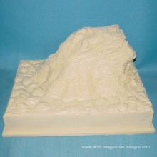 Geography Teaching Wind Erosion Landform Model (R210107)