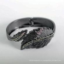 Мода металла титана сплава браслет ювелирные изделия браслет