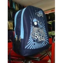 Bluebang школа рюкзак в 600D полиэстер