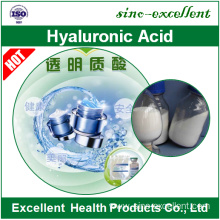 Professional High Quality for Cosmetic Raw Material 1% hyaluronic acid aqua-sodlution supply to Australia Manufacturers