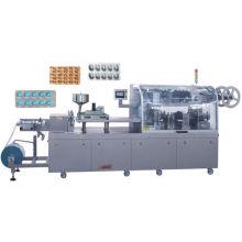 Hochwertige niedrige Preis-Hochgeschwindigkeits-AL-Plastik (Al / Al) Blasen-Verpackungsmaschine