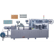 Haute qualité Haute vitesse Haute vitesse AL-plastique (Al / Al) Blister Packing Machine