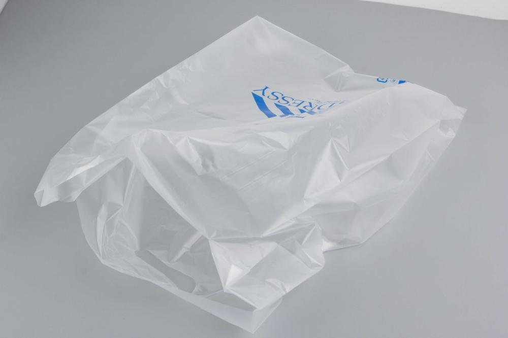 HDPE Tubler Bag