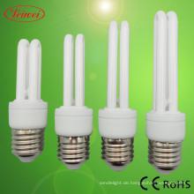 T3 2u vollständige Reihe CFL