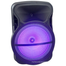 Hotselling Bluetooth caixa de alto-falante ativo A15-2