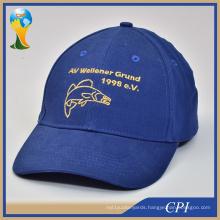 Hot Sell High Quality Custom Baseball Cap