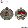 Médaille de sport personnalisées émail (LM1001)