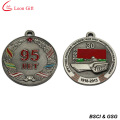Custom Enamel Sports Medal (LM1001)