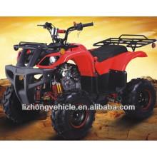 ATV de tamaño grande de 4 tiempos de 125cc