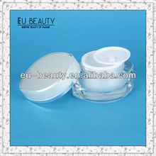30g plastic cream container/acrylic cream jars