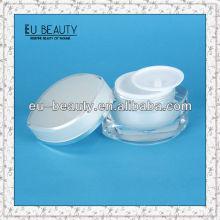 30g plastic cream container/acrylic cream jars