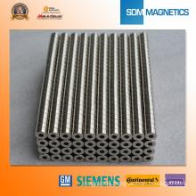 Huge Segment Permanent Neodymium Magnet
