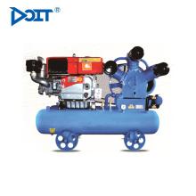DT 2.8 / 5 máquinas de compressor de ar industrial