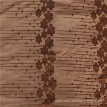 Custom 3m Width Textile Polyester Jacquard Fabrics