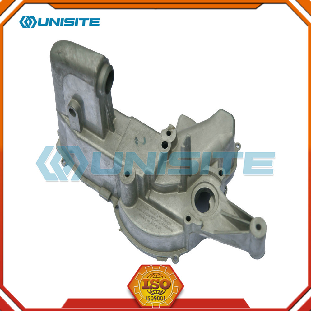 Automotive equipment body part
