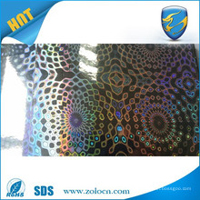 New arrival best seller holographic rear projection screen film