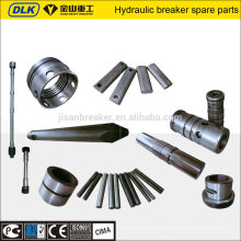 hydraulic breaker replacement wear spare parts for soosan