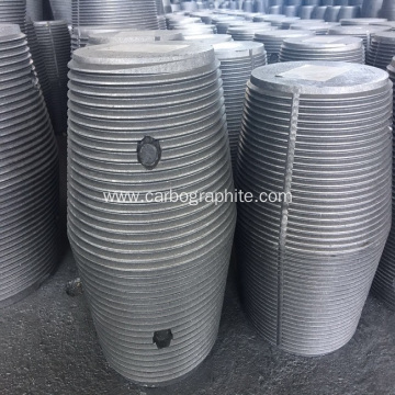 High Purity Low Price UHP Graphite Electrodes