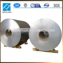 3003 Acabado de Molino Cobertura de Aluminio