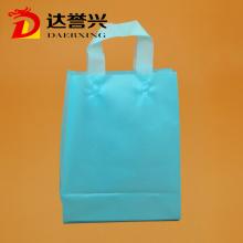 Practical convenient handle large strong plastic bags