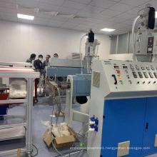 Melt Blown Nonwoven Fabric Making Machine Factory in China