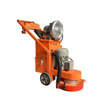 Amoladora de piso de concreto y precio barato de la máquina pulidora