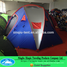 6 person camping outdoor tent
