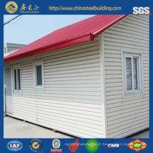 Maison modulaire / bâtiment préfabriqué / maison préfabriquée (pH-85)