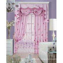 2015 the luxuriant valance hotel curtain