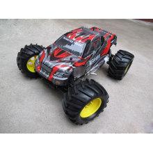 RC Hobby / 1: 8 Nitro Gas Zwei-Geschwindigkeit Geländewagen / RC Car