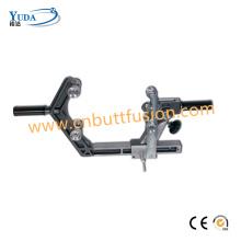 Herramientas de corte portátiles para tubos de HDPE