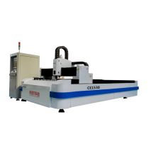 Cheap price fiber laser cutting machine