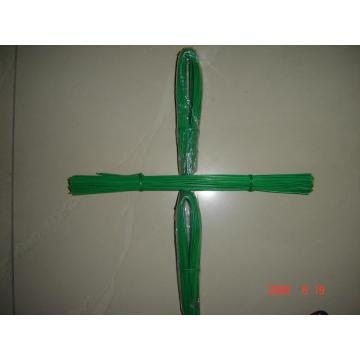 U type iron tie wire