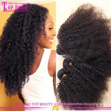 Оптовая 6А класс 100 человеческих волос weave брендов монгольский Remy человеческих волос weave
