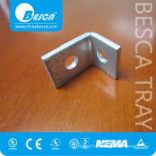 Hot Sale Besca Steel Strut Channel Accessories And Unistrut Fitting