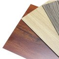 Wood grain aluminum composite panel acp panels